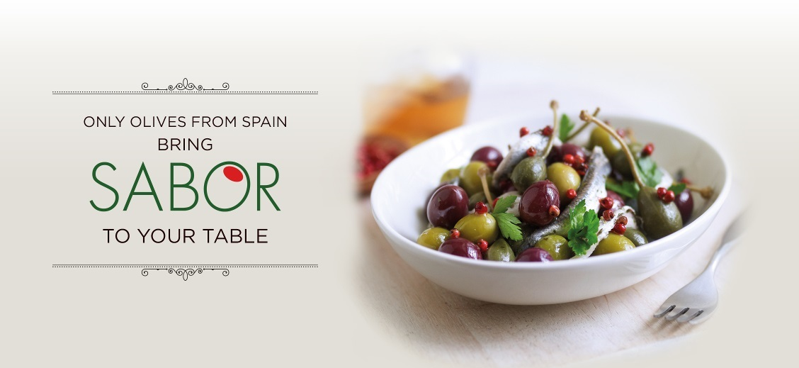 Bring Sabor to Your Table